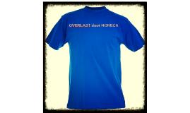 OVERLAST door HORECA