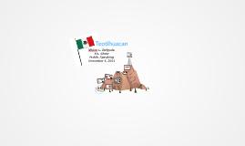 Teoithucan - Mexico
