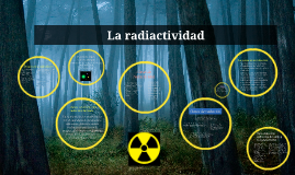 Copy of La radioactividad