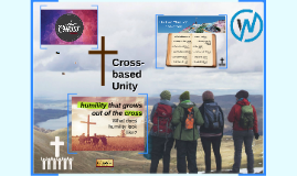 Cross-based Unity