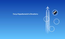 Força Expedionatária Brasileira
