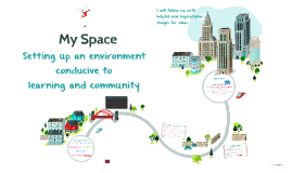 The importance of space when developing a positive school community