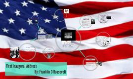 Copy of Franklin, D Roosevelt