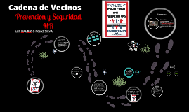 Copy of Cadena de Vecinos Satelite
