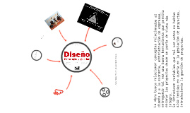Diseño:Estrategia y gestión.