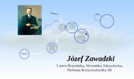Józef Zawadzki