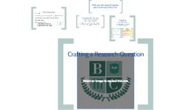 Copy of Navy Yard - Crafting a Research Question