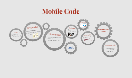 Copy of Mobile Code