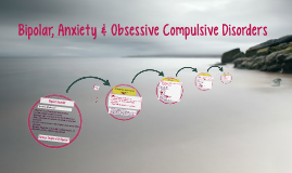 Bipolar, Anxiety & Obsessive Compulsive Disorders