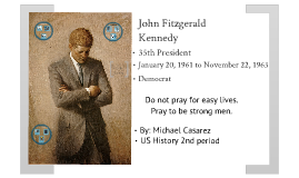 Copy of John F. Kennedy