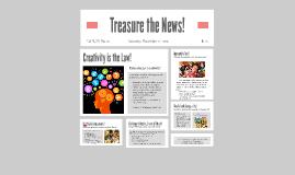Treasure the News!
