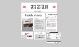 Caso COSTCO.CO