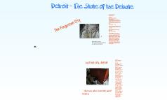 Detroit Prezi