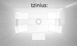 Tznius :