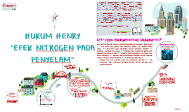 HUKUM HENRY