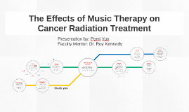Copy of The Effects of Music Therapy on
