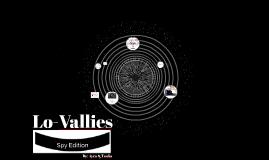 Lo-Vallies