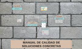 Copy of DISEÑO, ELABORACIÓN E IMPLEMENTACIÓN DE UN MANUAL DE PROCEDI