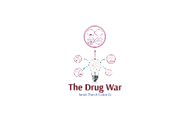 The Drug War