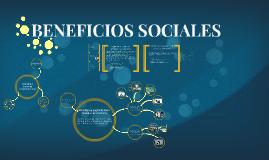 Copy of BENEFICIOS SOCIALES