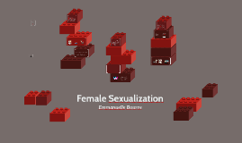Female Sexualisation