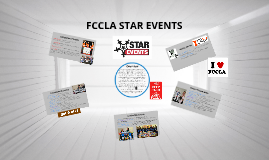 Copy of FCCLA STAR EVENTS