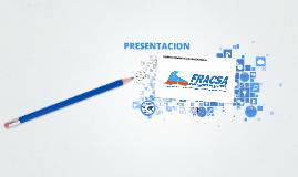 Presentacion Fracsa