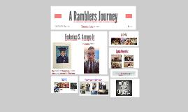 Ramblers Journey