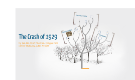 Crash of 1929