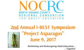 2nd Annual I-BEST Symposium