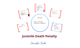 juveniles and the death penalty pdf