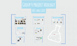 Group 4 project biology