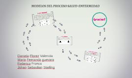modelo unicausal