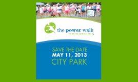 Power Walk for Dress for Success New Orleans