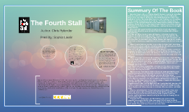 The Fourth Stall