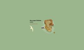 Mon voyage a l'île de San Andrés