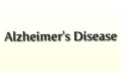 Alzheimer's Disease #2