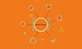 Copy of Grupos sociais e interação