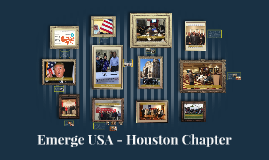 Emerge USA - Houston Chapter
