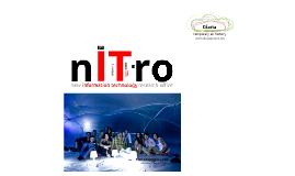 Copy of nITro @MEDIOERA