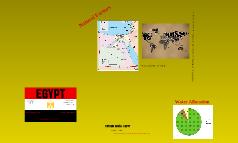 Egypt Presentation
