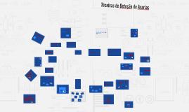 Copy of Copy of Técnicas de Deteção de Avarias