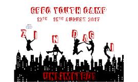 GPFC Camp 2017