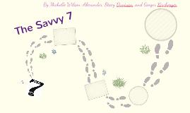 Savvy 7
