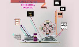 ARTELIN 3.0 - LITERATURA INFANTIL