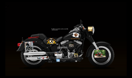 Copy of Harley Davidson