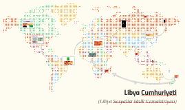 Copy of Libya Cumhuriyeti