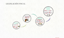 LEGISLACIÓN FISCAL