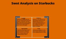 Swot Analysis 3