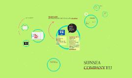 SUNSEA COMPANY EU
